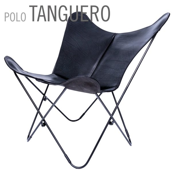 Vlinderstoel Polo Tanquero