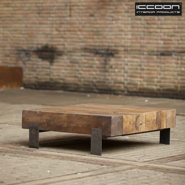 Iccoon beam tafel