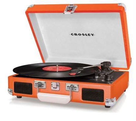 Crosley cruiser OR oranje