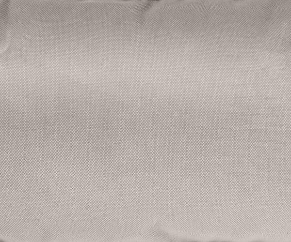 Zitzak detail velvet lightgrey