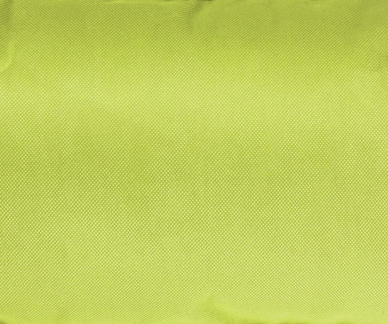 Zitzak detail velvet lime