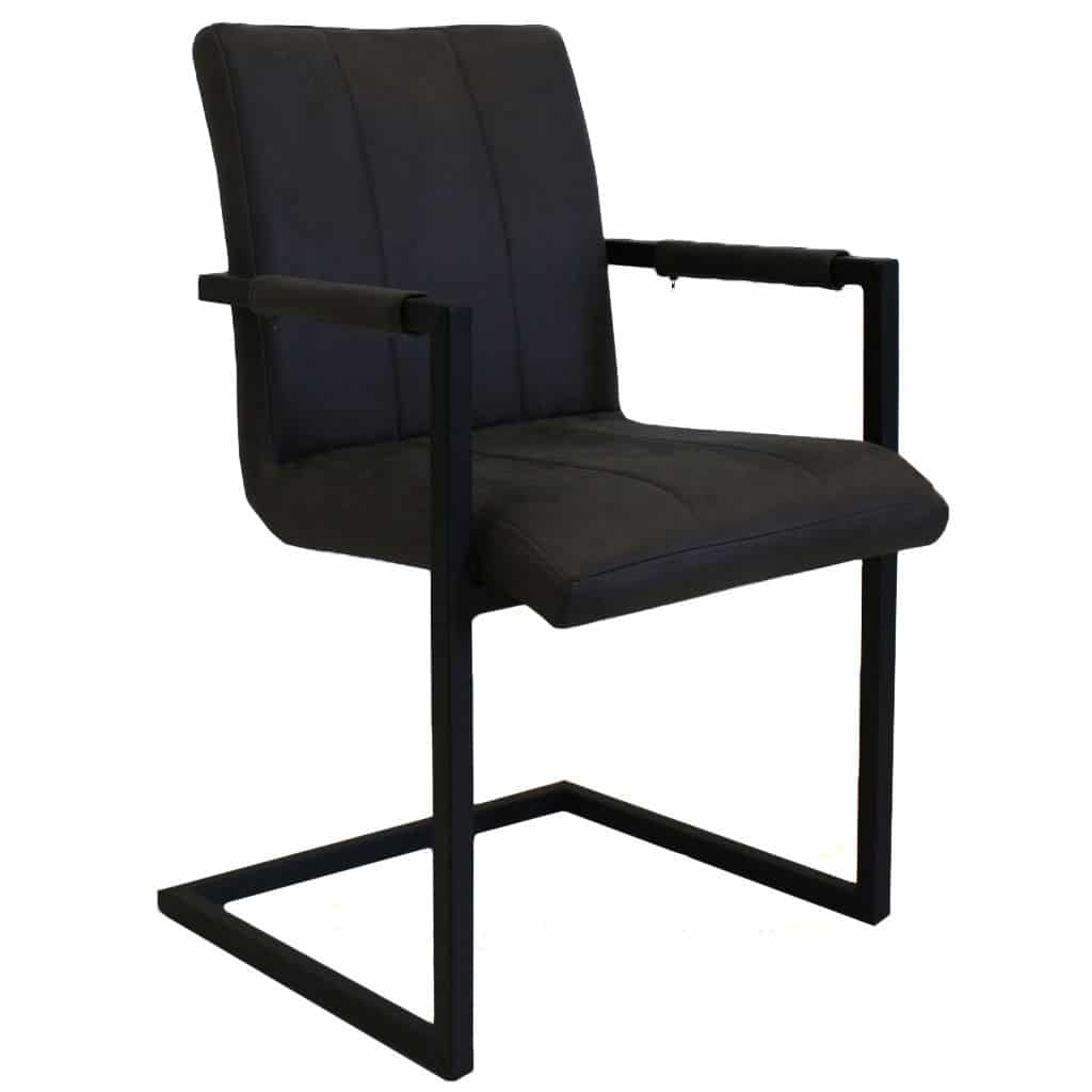 Wondrous Eetkamerstoel Brandon Ibusinesslaw Wood Chair Design Ideas Ibusinesslaworg