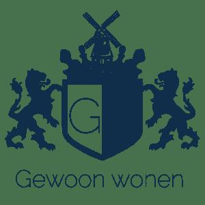 Gewoon wonen logo