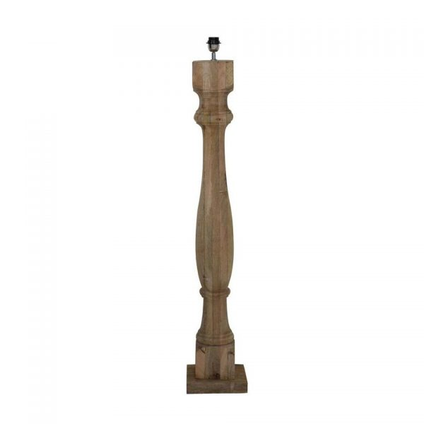 vloerlamp robbia hout naturel