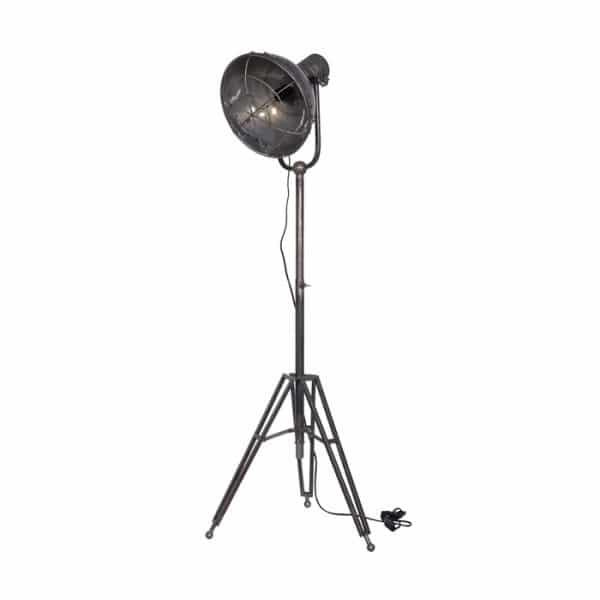 BePureHome spotlight staande vloerlamp